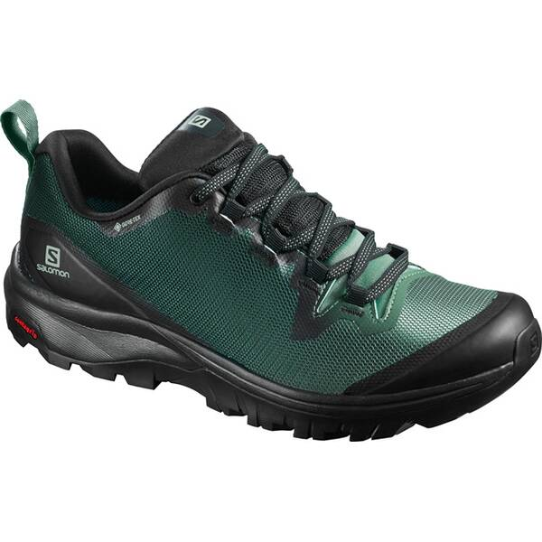 SALOMON Damen Outdoorschuhe VAYA GTX