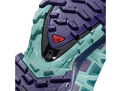 SALOMON Damen Trailrunningschuhe XA PRO 3D v8 GTX Blau