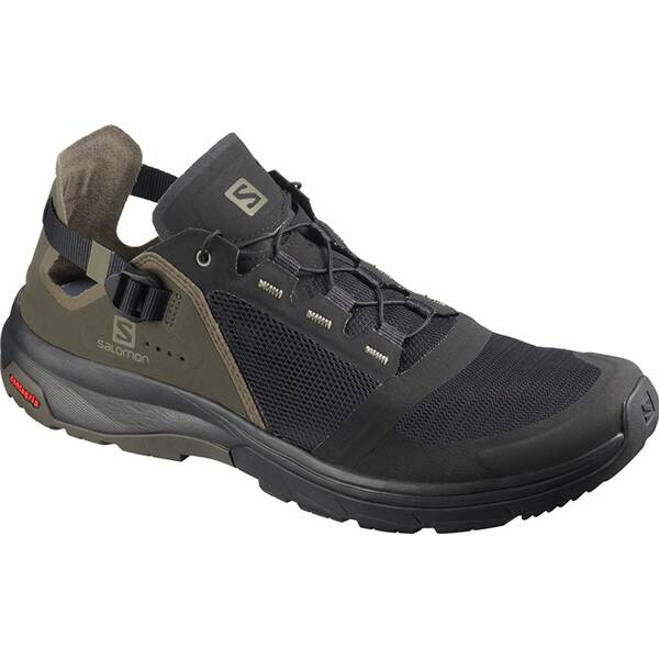 SALOMON Herren Outdoorschuhe TECH AMPHIB 4