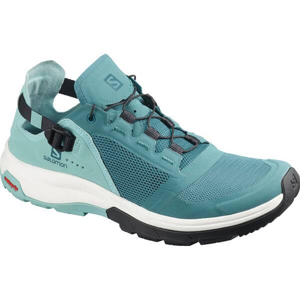 SALOMON Damen Outdoorschuhe TECH AMPHIB 4 W