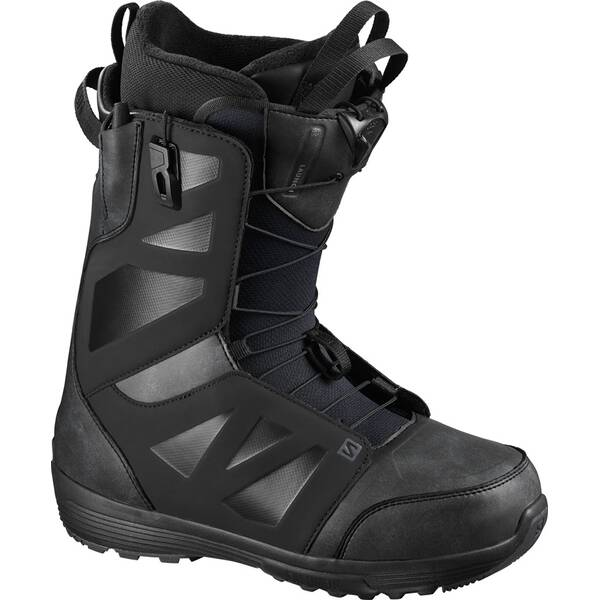 SALOMON Herren Snowboardstiefel LAUNCH