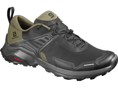 SALOMON Herren Outdoorschuhe X RAISE Grau