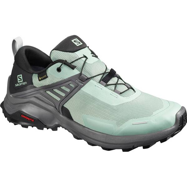 SALOMON Damen Multifunktionsschuhe X RAISE GTX