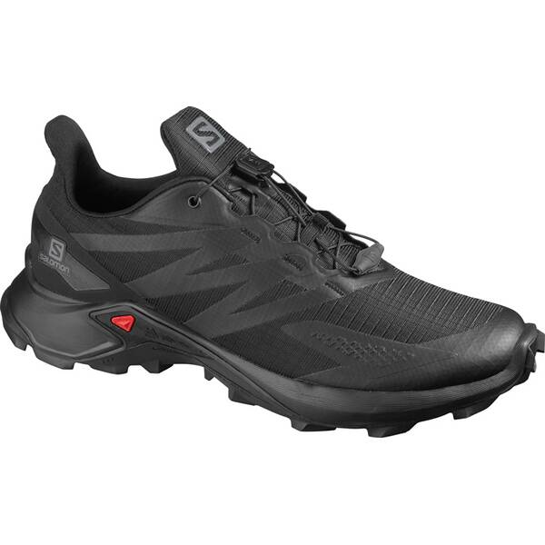 SALOMON Herren Trailrunningschuhe  SUPERCROSS BLAST