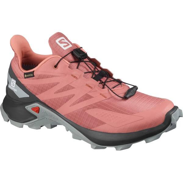 "SALOMON Damen Trailrunning-Schuhe ""Supercross Blast GTX"""