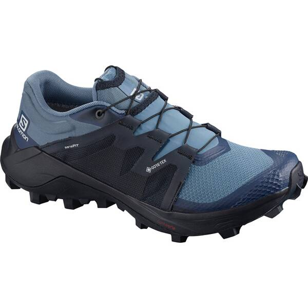 SALOMON Damen Trailrunningschuhe WILDCROSS GTX