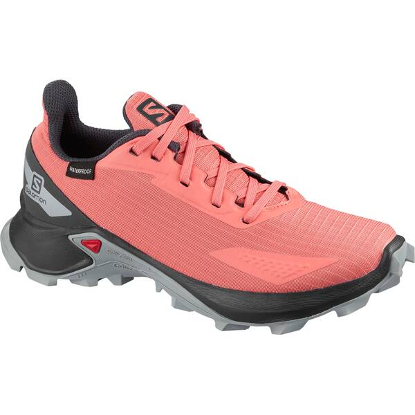 SALOMON Kinder Trailrunningschuhe ALPHACROSS BLAST