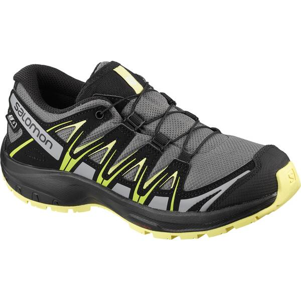 SALOMON Kinder Outdoorschuhe (Low) XA PRO 3D CSWP J