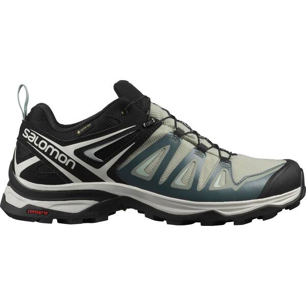 SALOMON Damen Outdoorschuhe (Low) X ULTRA 3 GTX W