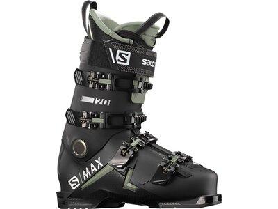 "SALOMON Herren Skischuhe ""S Max 120"" Schwarz"