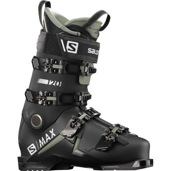 SALOMON Herren Skischuhe S/MAX 120