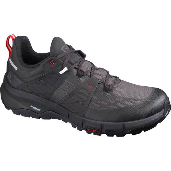 SALOMON Herren Outdoorschuhe (Low) ODYSSEY GTX