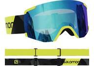 Vorschau: SALOMON Skibrille S/VIEW