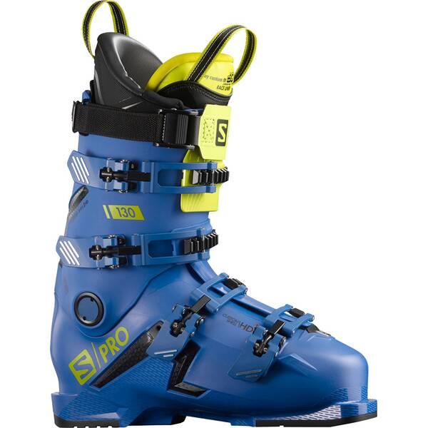 SALOMON Herren Skischuhe S/PRO 130
