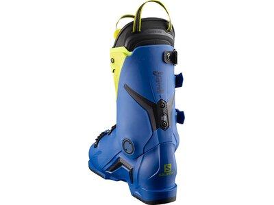 SALOMON Herren Skischuhe S/PRO 130 Blau
