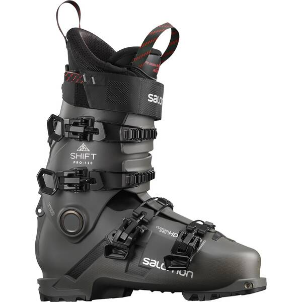 SALOMON Herren Skischuhe SHIFT PRO 120 AT