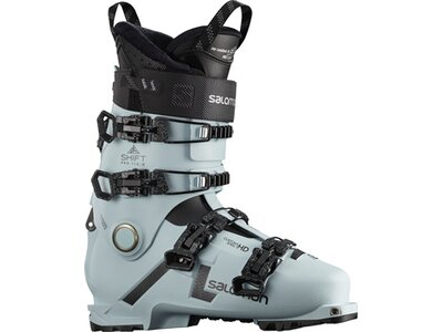 SALOMON Damen Skischuhe SHIFT PRO 110 W AT Blau