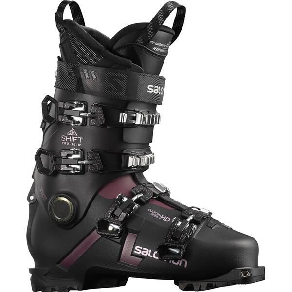SALOMON Damen Skischuhe SHIFT PRO 90 W AT