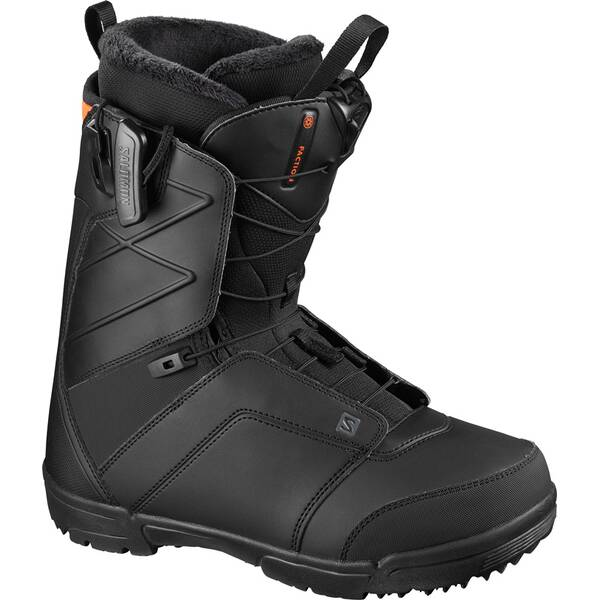 SALOMON Herren Snowboardstiefel FACTION