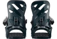 Vorschau: SALOMON Snowboard Bindung RHYTHM