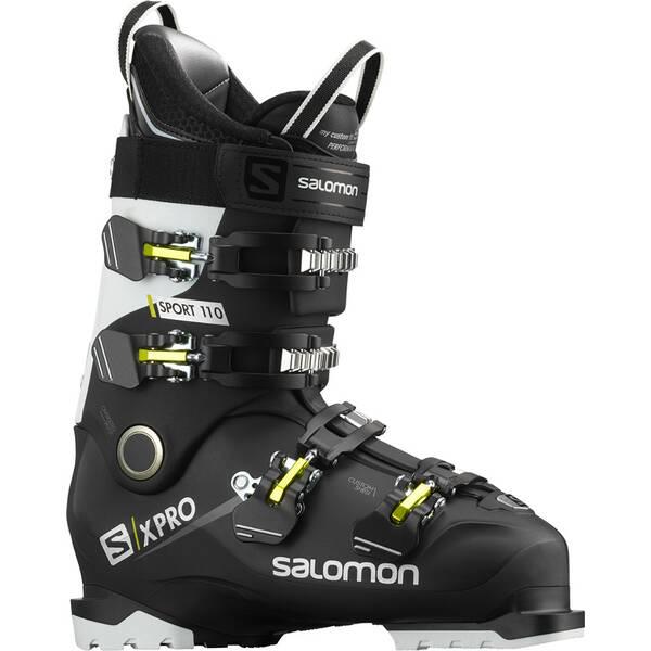 SALOMON Herren Skischuhe X PRO 110 Sport