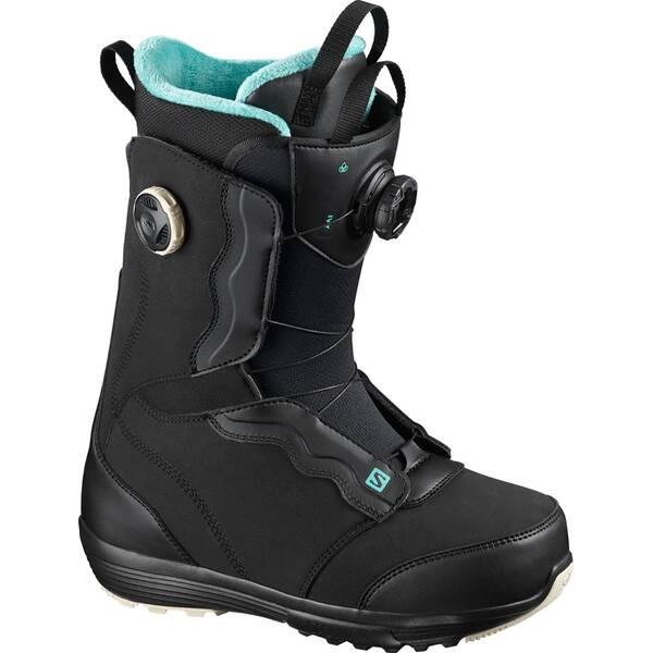 SALOMON Damen Snowboardstiefel IVY BOA