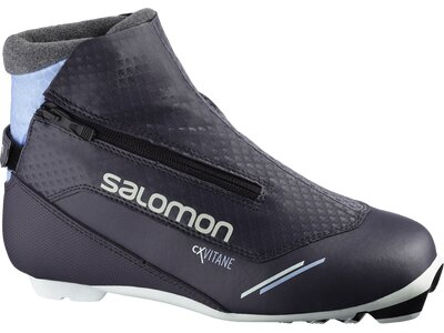 SALOMON Damen XC Skistiefel CX VITANE PROLINK Grau