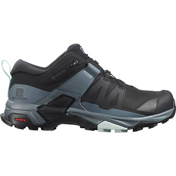SALOMON Damen Multifunktionsschuhe X ULTRA 4 GORE-TEX