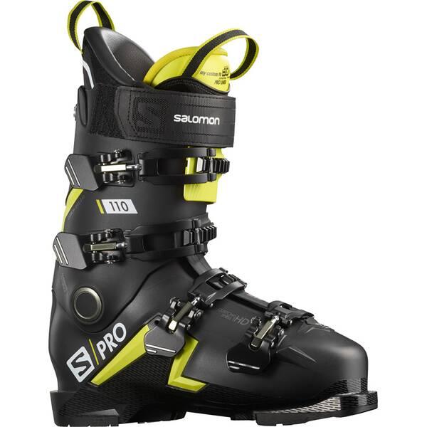 SALOMON Herren Skischuhe S/PRO 110 GW