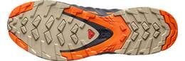 Vorschau: SALOMON Herren Trailrunningschuhe XA PRO 3D v8 GTX