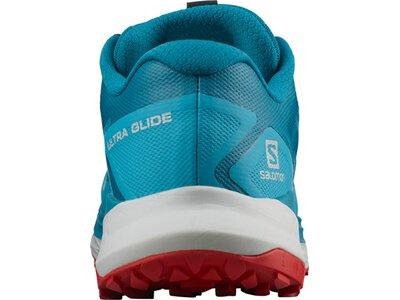 SALOMON Herren Trailrunningschuhe Ultra Glide Blau