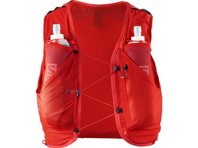 SALOMON ADV SKIN 5 SET Fiery Red Rot