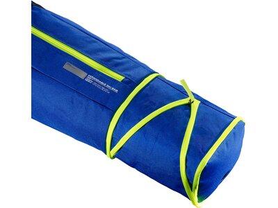 SALOMON Ski/Board Tasche EXTEND 1PAIR 165+20 SKIBA Blau
