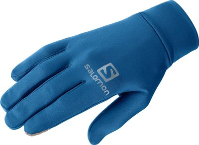 SALOMON Handschuhe AGILE WARM GLOVE U