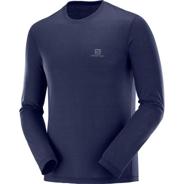 SALOMON Herren T-Shirt EXPLORE