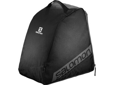 SALOMON Tasche ORIGINAL BOOTBAG-Black-- Grau