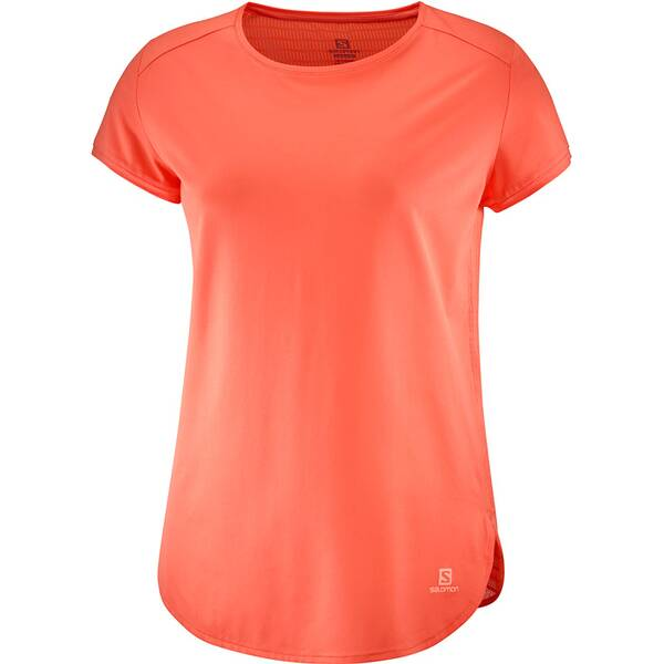 SALOMON Damen T-Shirt COMET BREEZE TEE W