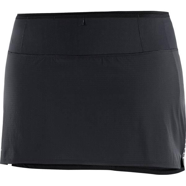 SALOMON Damen Shorts SENSE SHORT W