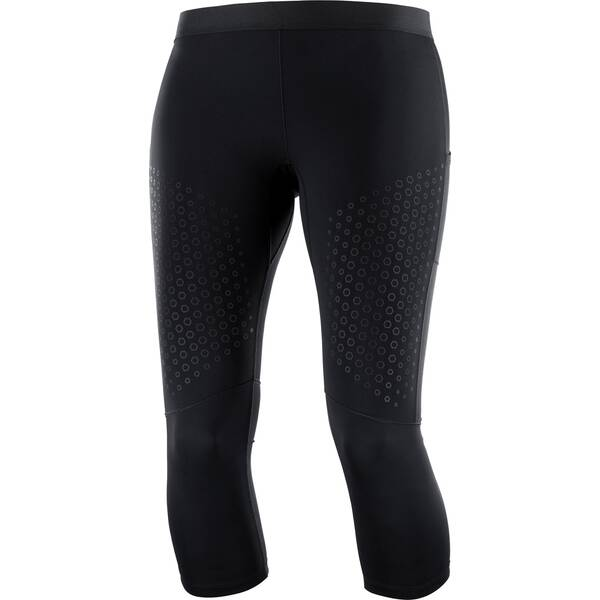 SALOMON Damen Tight SUPPORT MID TIGHT W