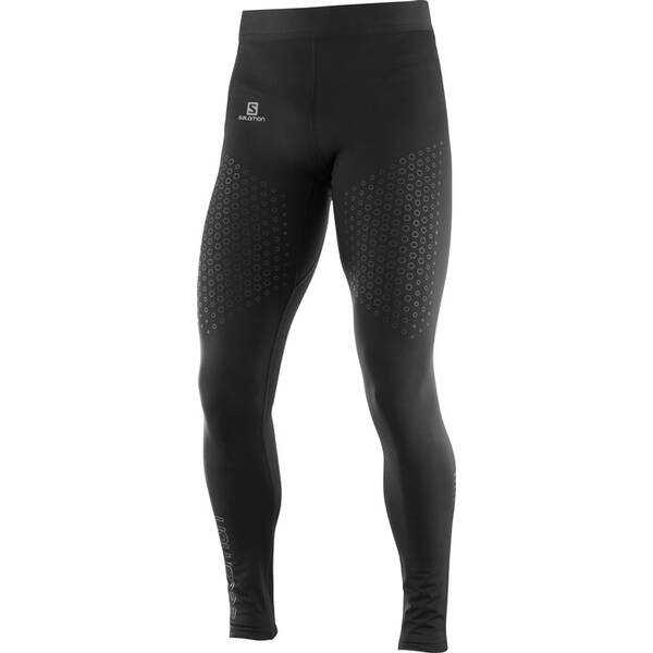 SALOMON Herren Tight EXO MOTION LONG TIGHT M