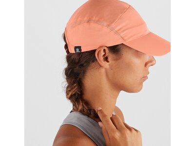 SALOMON Laufcap XA CAP Pink