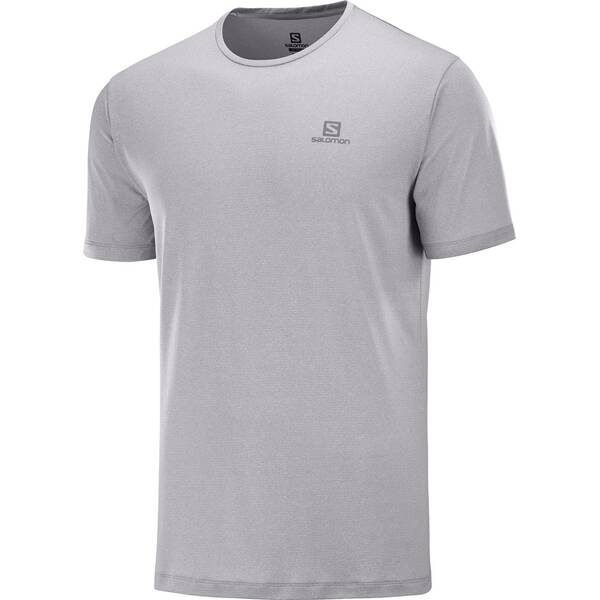 SALOMON Herren T-Shirt AGILE TRAINING TEE M