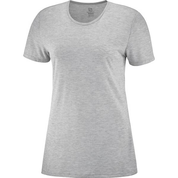 SALOMON Damen T-Shirt COMET CLASSIC