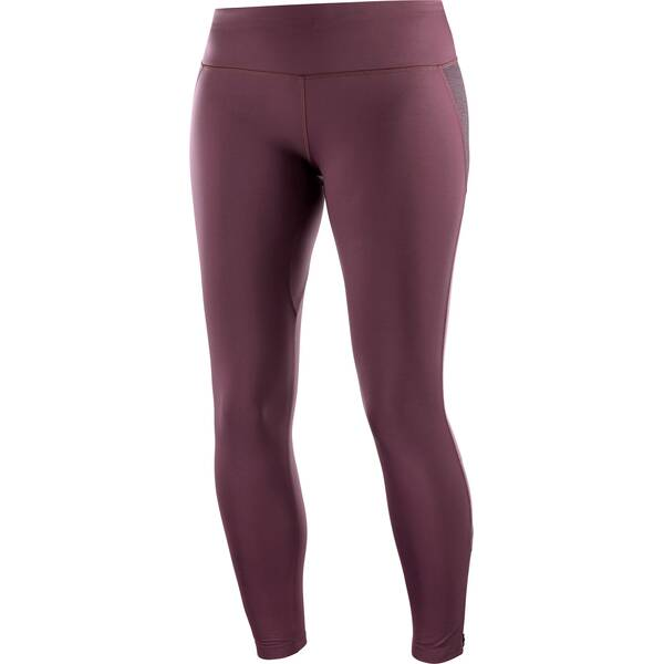 SALOMON Damen Tights AGILE