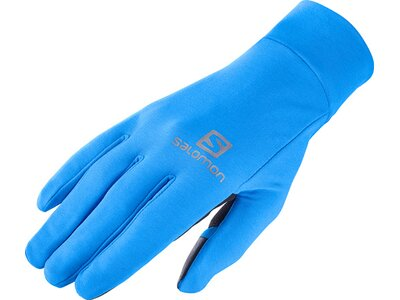 SALOMON Handschuhe PULSE GLOVE U Blau