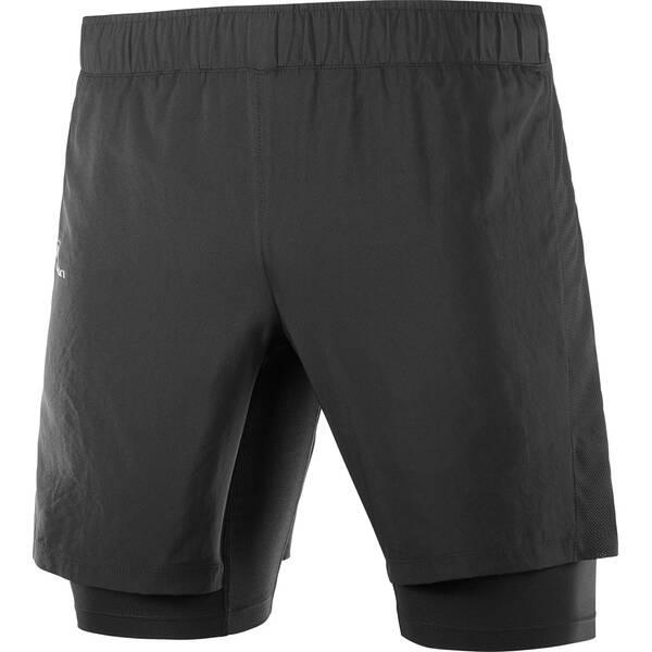 SALOMON Herren Shorts XA TWINSKIN