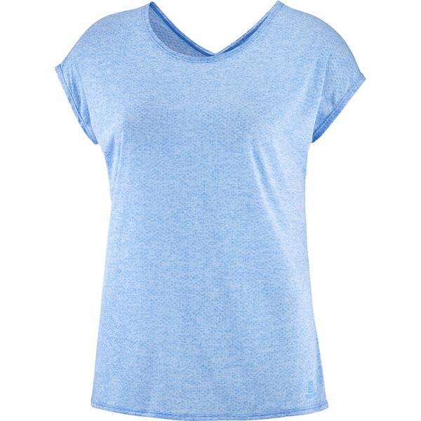 SALOMON Damen T-Shirt XA