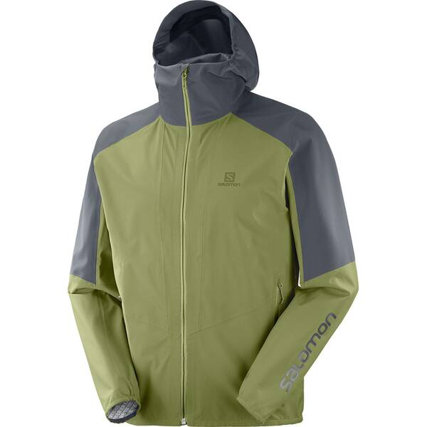 SALOMON Herren Jacke OUTLINE