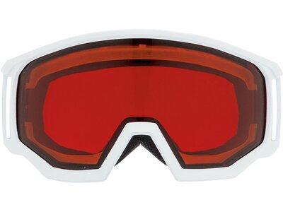 UVEX Herren Brille Athletic LGL Weiß