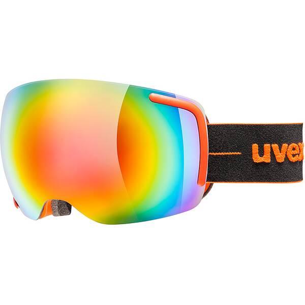 Uvex big 40 FM Skibrille